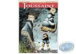 BD cotée, Souvenirs de Toussaint : Gobe-Mouche (good condition)