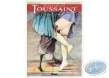 BD cotée, Souvenirs de Toussaint : Souvenirs de Toussaint, Pied de Bouc