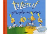 BD prix mini, Titeuf : Petite poésie des saisons