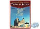 BD cotée, Triangle Secret (Le) : L'Infâme mensonge