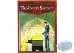 BD cotée, Triangle Secret (Le) : L'Imposteur