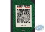 Album de Luxe, Bastos et Zakouski : Le doigt du Tsar