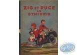 BD cotée, Zig et Puce : Zig et Puce, Zig et Puce en Ethiopie