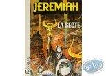 BD cotée, Jérémiah : Jérémiah, La Secte