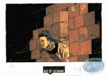 Ex-libris Offset, Vent des Dieux (Le) : Mur