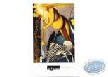 Ex-libris Offset, Création (La) : Ange