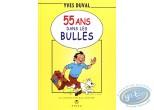 BD prix mini, Meilleurs Récits (Les) : 55 ans dans les bulles