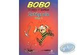 BD prix mini, Bobo : Intégrale Bobo Tome 1