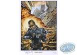 Ex-libris Offset, Acriboréa : Explosion