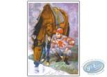 Ex-libris Offset, Bordel des Muses (Le) : Jockey