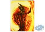 Edition spéciale, Hydres d'Ares (Les) : L'Afridienne