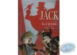 BD prix mini, Basil et Victoria : Basil et Victoria, Jack