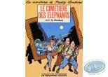 BD cotée, Freddy Lombard : Le cimetière des éléphants
