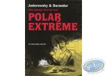 BD prix mini, Gilles Hames, Privé (de Tout) : Polar Extrême