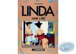 BD adultes, Linda Aime l'Art : Linda aime l'Art