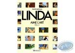 BD adultes, Linda Aime l'Art : Linda aime l'Art 2
