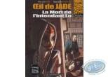 BD prix mini, Oeil de Jade : La Mort de l'intendant Lo