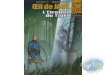 BD prix mini, Oeil de Jade : L'Etreinte du Tigre