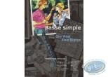 BD prix mini, Passé Simple : Bignon, Passé simple