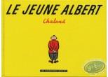 BD prix réduit, Jeune Albert (Le) : Le Jeune Albert