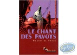 BD prix mini, Tohu Bohu : Le chant des pavots - Collection Tohu Bohu