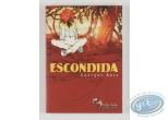 BD prix mini, Tohu Bohu : Escondida - Collection Tohu Bohu