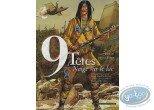 BD prix mini, 9 Têtes : Tome 2 - Neige sur le Lac