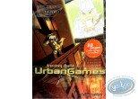 BD prix mini, Urbangames : Les rues de montplaisir