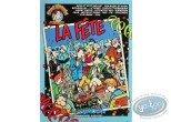 BD prix mini, Lucien : Frank Margerin présente : La Fête