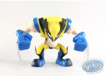 Statuette PVC, X-Men : Wolverine Super Deformed