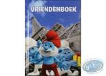 Fourniture bureau, Schtroumpfs (Les) : Vriendenboek