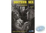 BD adultes, Docteur Seks : Docteur Sex, le goulag