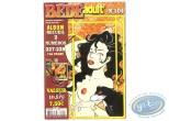 BD adultes, Bédé Adult N°104, Recueil de 2 numéros : n°227 et n°228