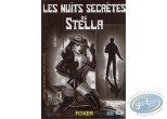 BD adultes, Stella : Les nuits secrètes de Stella