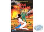 BD adultes, Viols au village : Viols au village