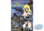 BD adultes, Viol d'un Couple : Viol d'un couple, T3
