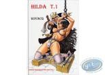 BD adultes, Hilda : Hilda T1