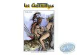 BD adultes, Centaures (Les) : Les centaures