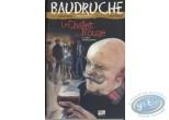 Livre, Baudruche : Le Chalet Rouge
