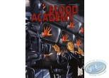 BD neuve, Blood Academy : Blood Academy