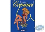 BD adultes, Blagues Coquines : Blagues Coquines, Tome 8