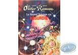 BD neuve, Olivier Rameau : Le grand voyage en Absurdie