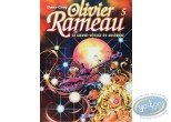 BD prix mini, Olivier Rameau : Le grand voyage en Absurdie