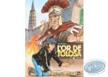 BD occasion, Les Archéos - L'or de Tolosa