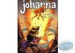 BD neuve, Johanna : La dame des sables