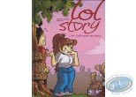 BD prix mini, LoL Story : Katia Even LoL Story