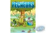 BD neuve, Pécheurs (Les) : Les pêcheurs - tome 1