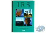 Tirage de tête, I.R.$. : Corporate America - La Guerre Noire