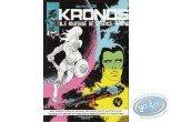 BD prix mini, Kronos : The shipwrecked space-time (integral)