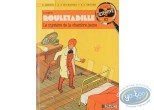 BD cotée, Joseph Rouletabille : Le mystère de la chambre jaune + dédicace